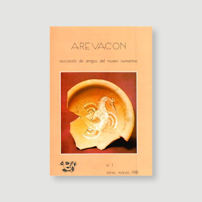 Arevacon 1