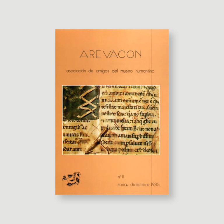 Arevacon 11