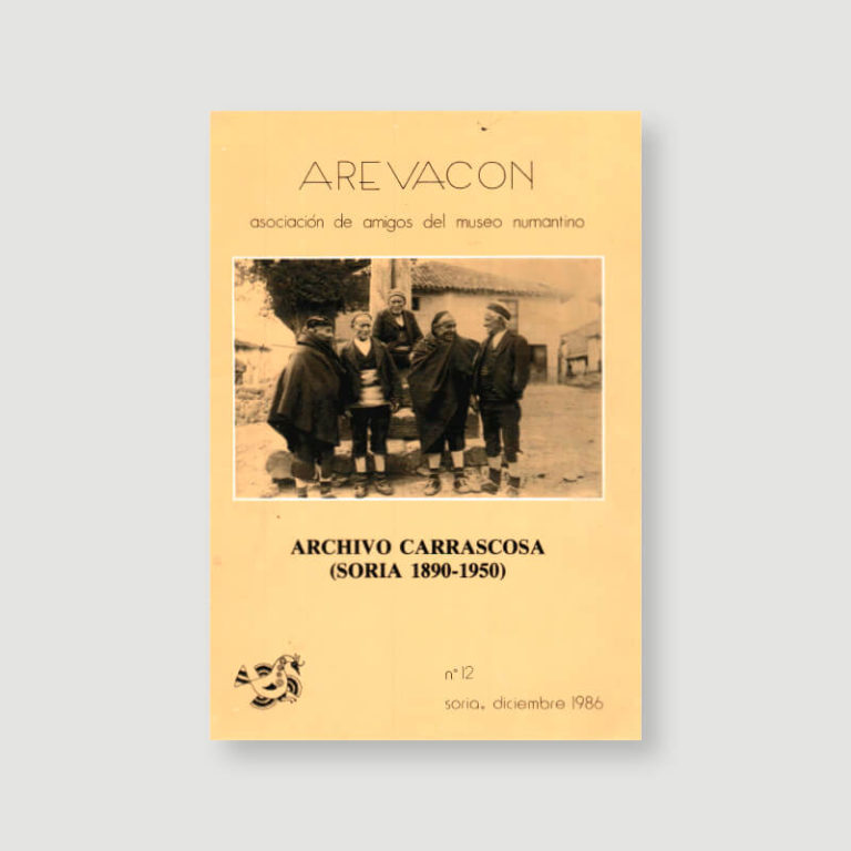 Arevacon 12