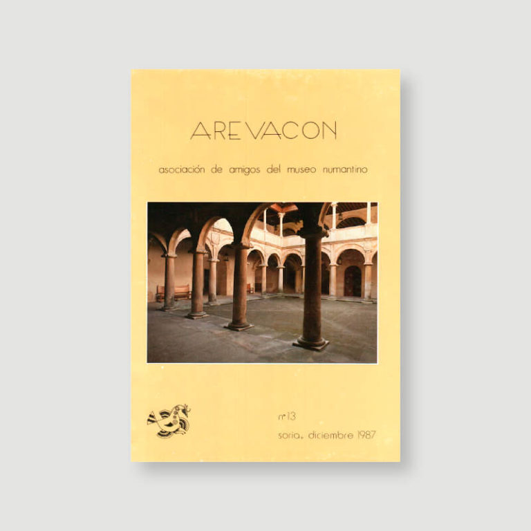 Arevacon 13