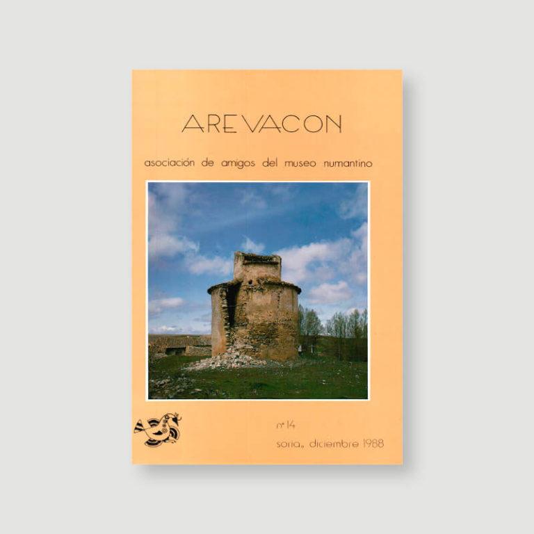 Arevacon 14 / 1988