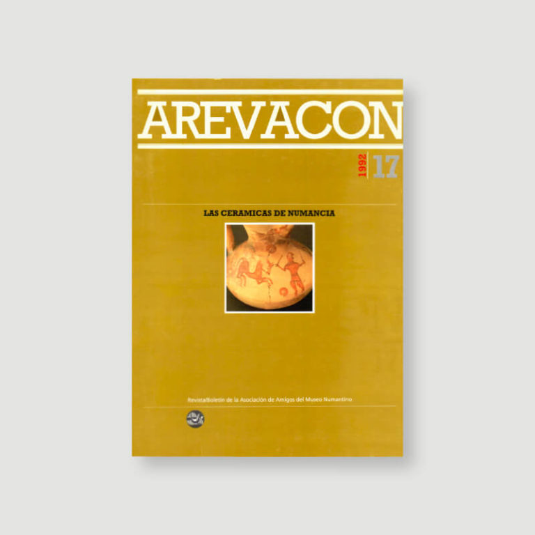 Arevacon 17 / 1992