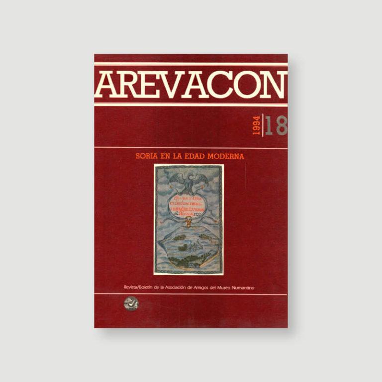 Arevacon 18 / 1994