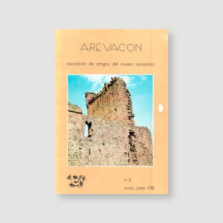 Arevacon 2