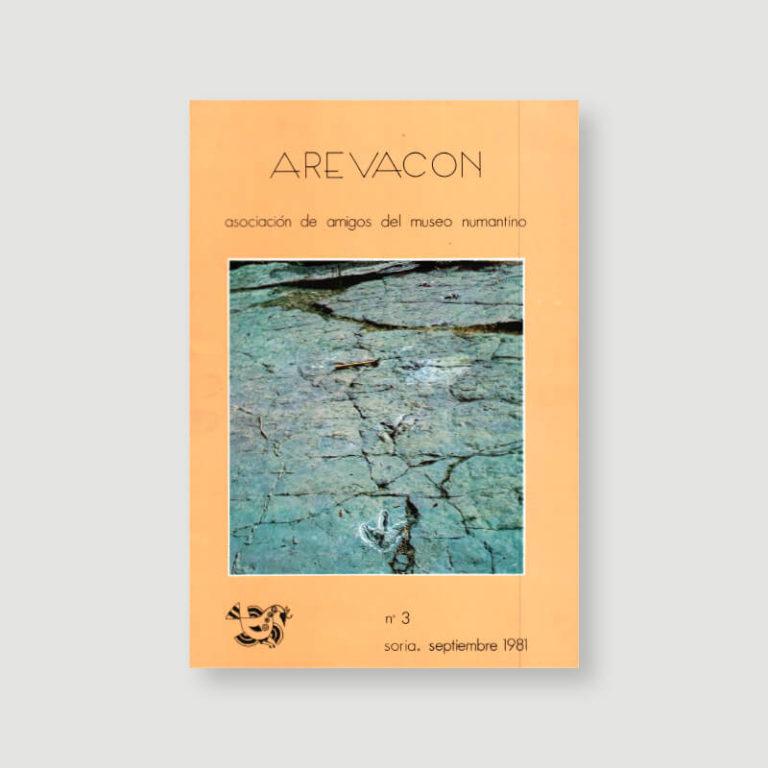 Arevacon 3