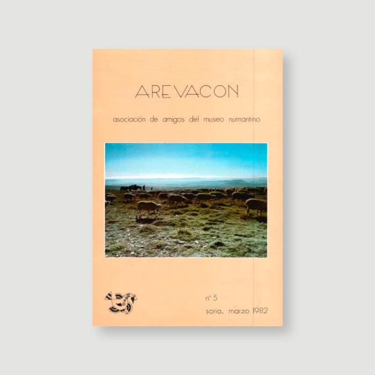 Arevacon 5