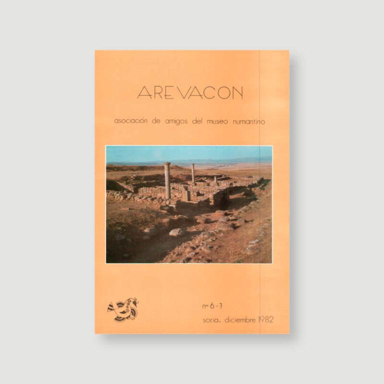 Arevacon 6-7