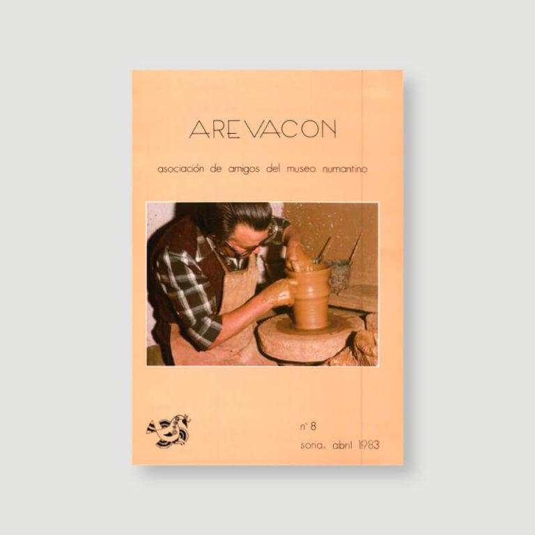 Arevacon 8