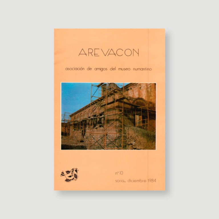 Arevacon 10 / 1984