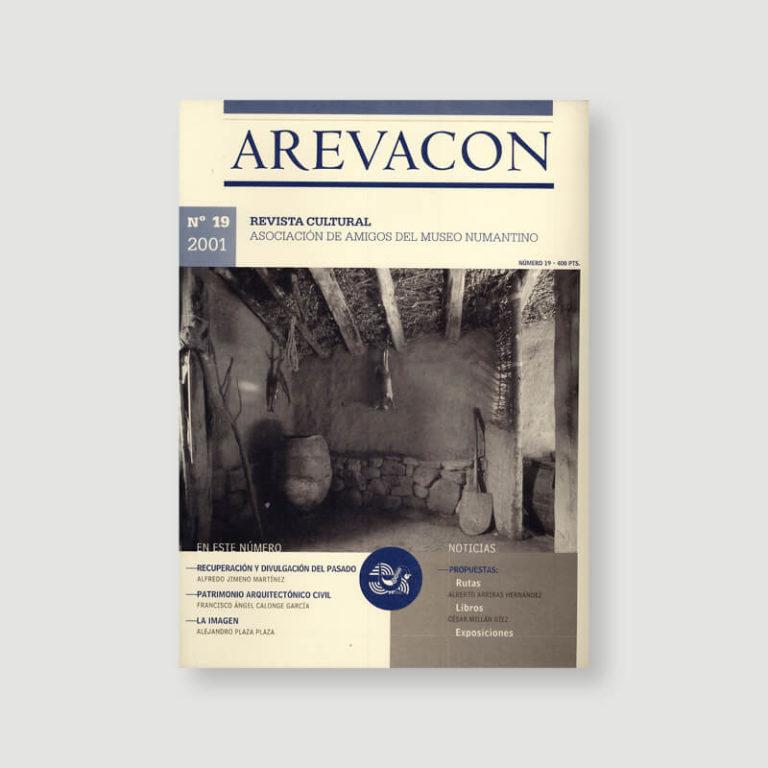 Arevacon 19