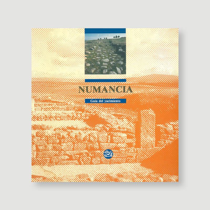 Numancia. Guía del yacimiento