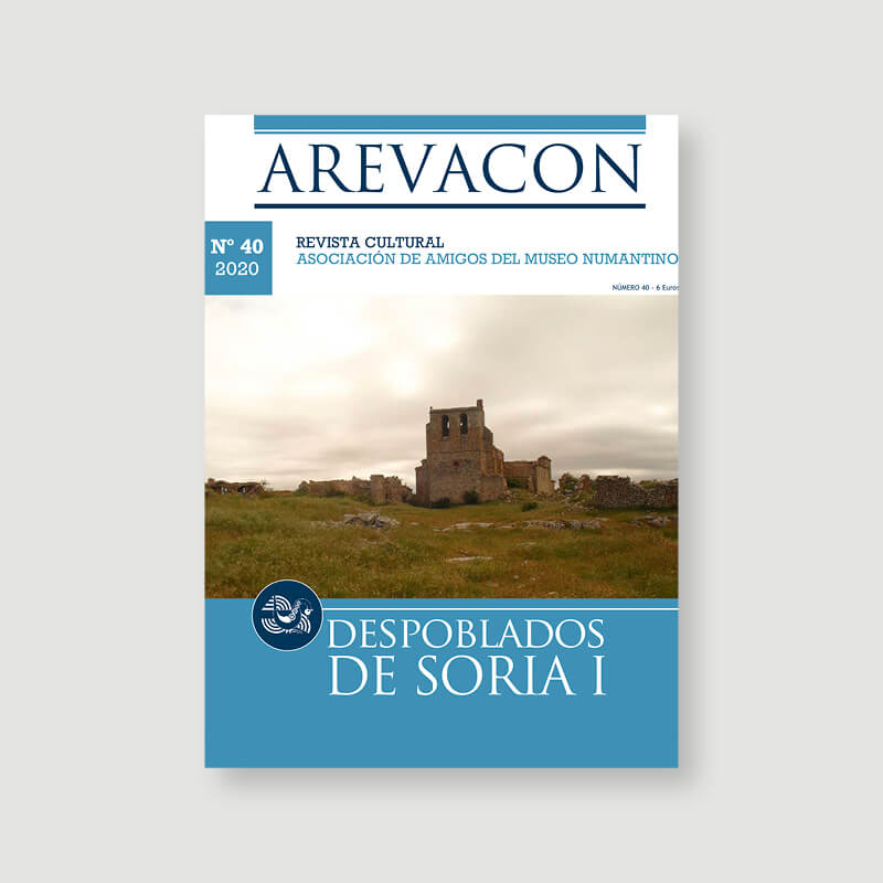 Arevacon 40